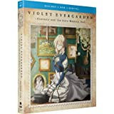 Violet Evergarden I: Eternity and the Auto Memory Doll - Movie [Blu-ray]