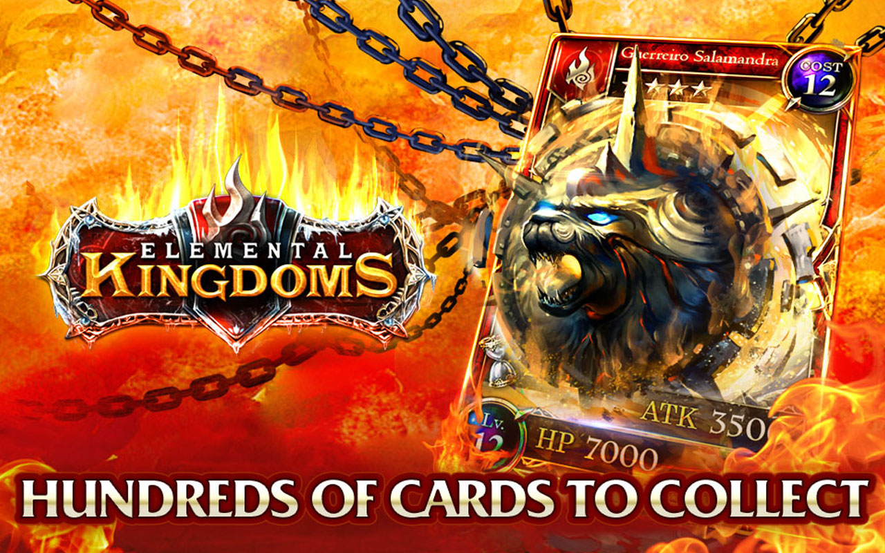 Amazon.com: Elemental Kingdoms: Appstore for Android