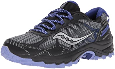 afe0a099b017 Saucony Women s Excursion TR11 GTX Running Shoe