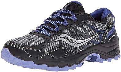 tarjoavat alennuksia 2018 kengät halpa myytävänä Saucony Women's Excursion Tr11 GTX Running Shoe