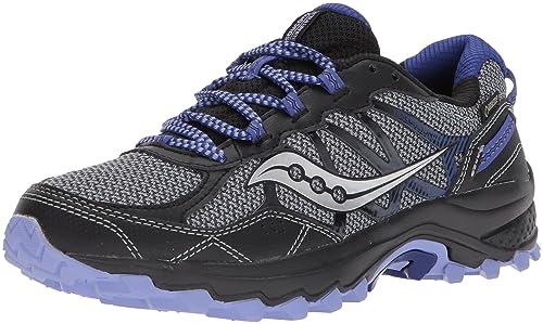 ogromny wybór zakupy ponadczasowy design Saucony Women's Excursion TR11 GTX Running Shoes