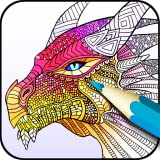 Coloring Book Adults & Kids