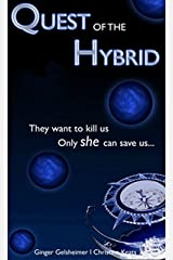 Quest of The Hybrid: Aurora Conspiracy Trilogy - Book 1 Kindle Edition