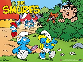 The Smurfs Volume 1