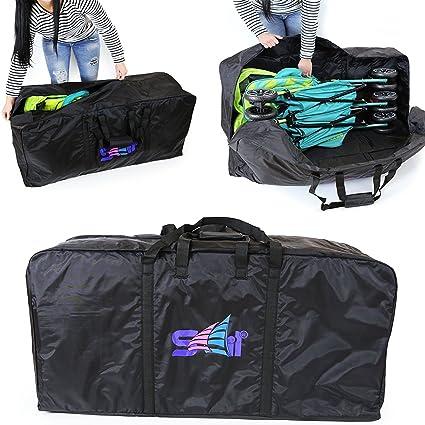 Doble carrito de equipaje para OBaby - Disney - Cochecito de ...