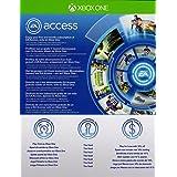 EA Access | 1 Monat Mitgliedschaft | Xbox One – Download Code