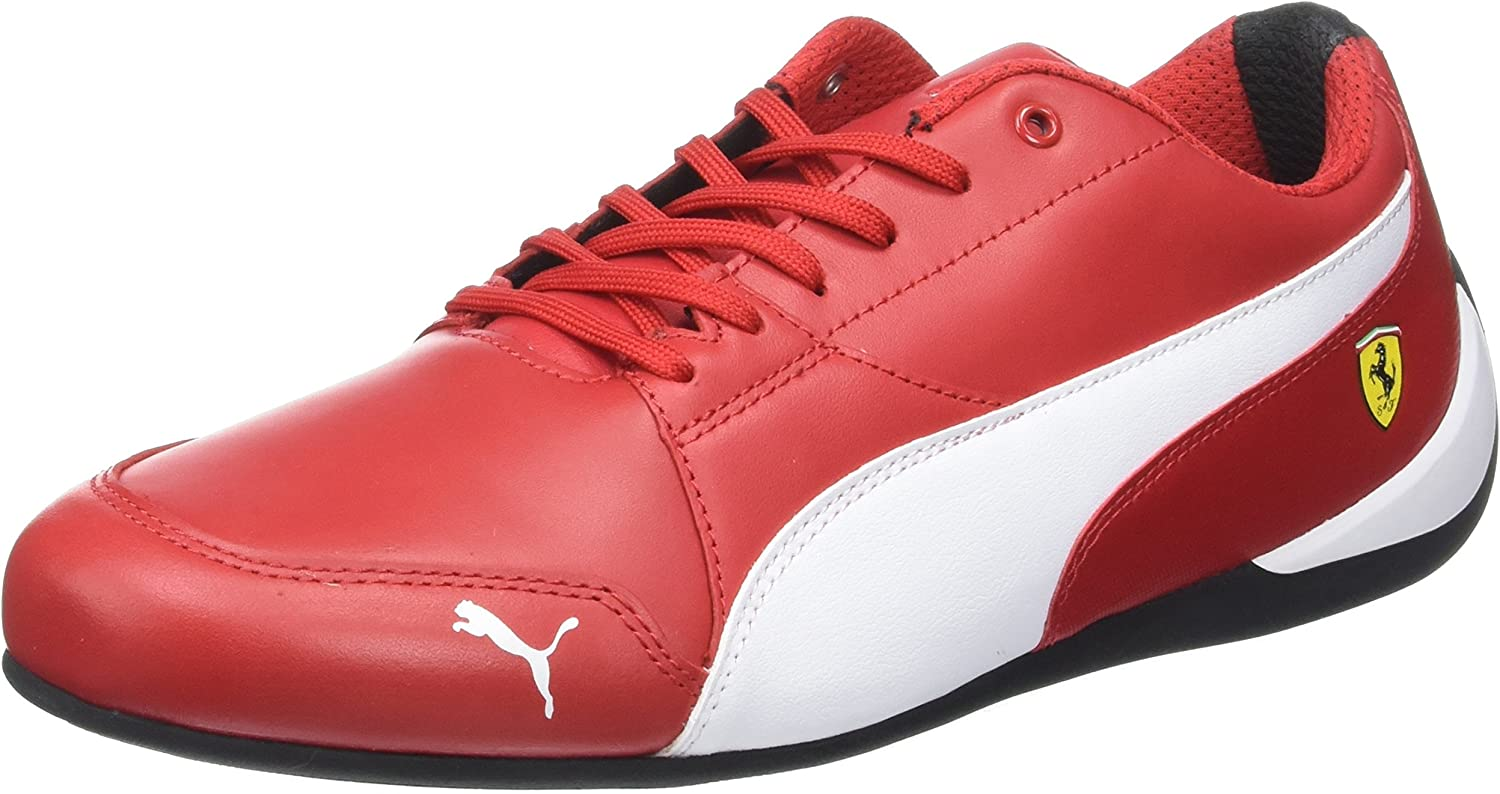 PUMA Unisex Adults/' Sf Drift Cat 7 Low-Top Sneakers