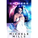 Cyborgs' Claim: A Reverse Harem Romance (The Swirl Book 1)