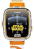 Star Wars 194243 Bb-8 Camera Watch, White/Orange