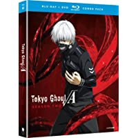 Tokyo Ghoul vA: Season 2  [Blu-ray + DVD]