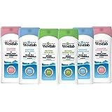 Westlab Soothing, Cleansing & Reviving Bath Soak & Shower Wash Pack