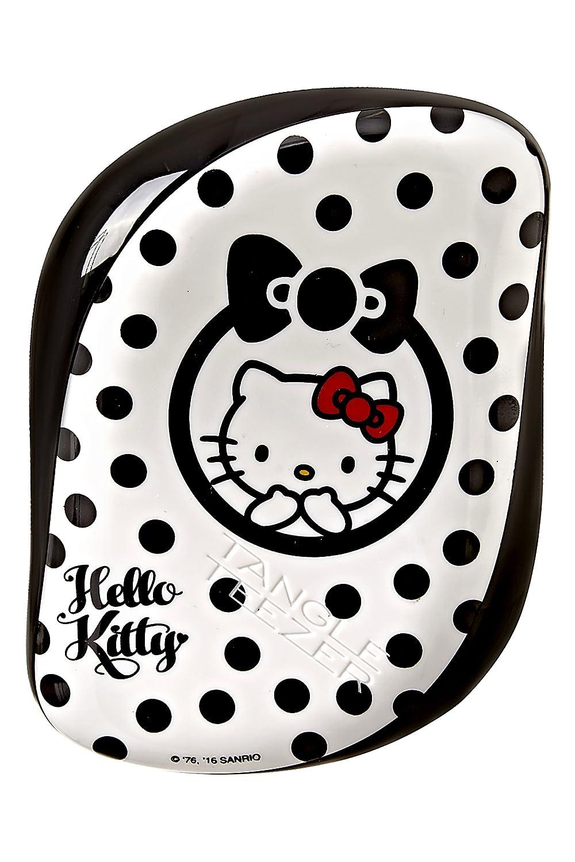 Hello Kitty - Haarbürste Schwarz