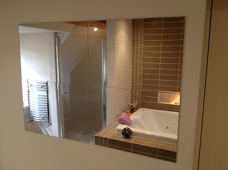 Decorazioni Bagno Bambini : Puzzle specchio in acrilico casa bagno bambini parete di sicurezza
