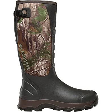 """4xAlpha 16"""" Realtree Xtra Green 3.5MM  Waterproof  Modern Comfortable Hunting Combat Boot Best For Mud Snow"""