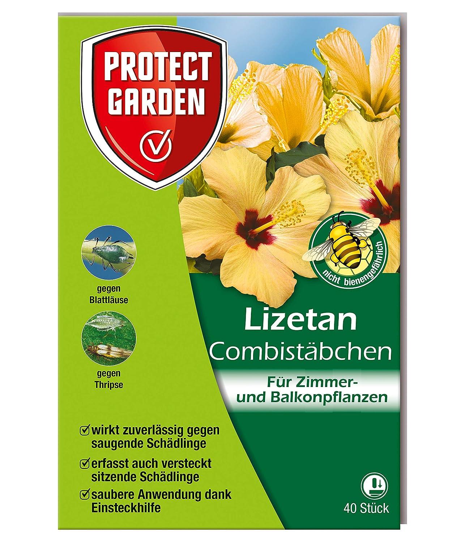 Protect Garden Lizetan Combistä bchen, Insektenabwehr, 40 Stü ck SBM Life Science GmbH 81693005