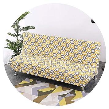 Amazon.com: All-Inclusive Folding Sofa Bed Cover Tight Wrap ...