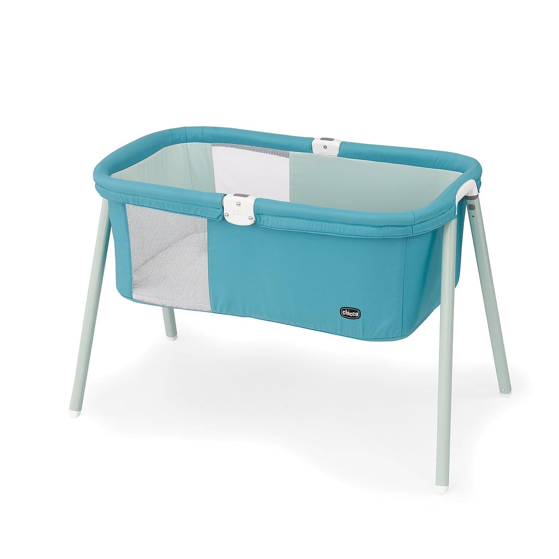 Amazon Com Chicco Lullago Travel Crib Sky Baby