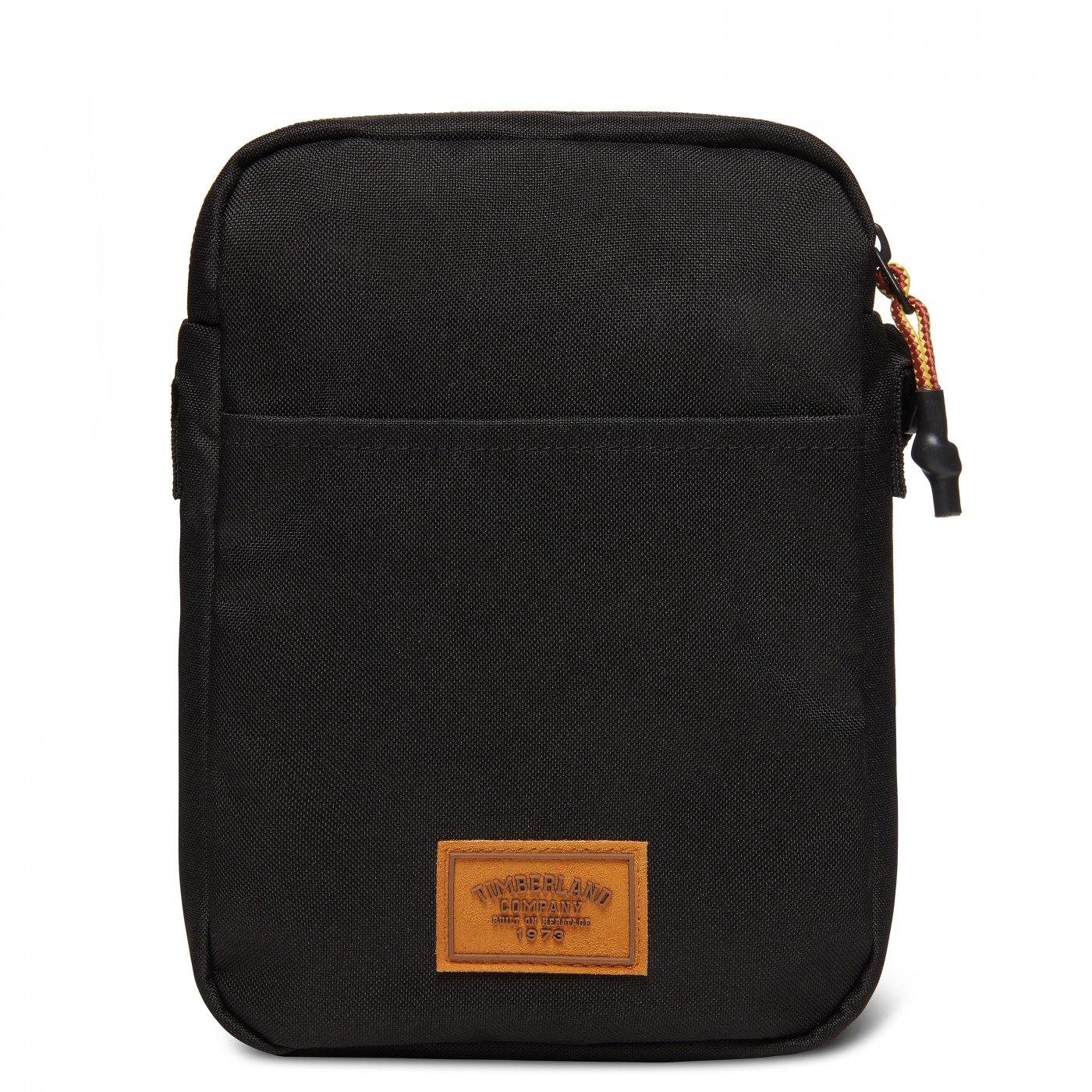 Timberland Sacoche Small Items Bag Black