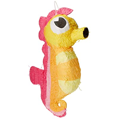 YA OTTA Pinata Tropical Seahorse Pinata: Toys & Games