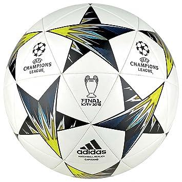adidas Men s Finale Kiev Cap Ball  Amazon.co.uk  Sports   Outdoors 1a619ab8133