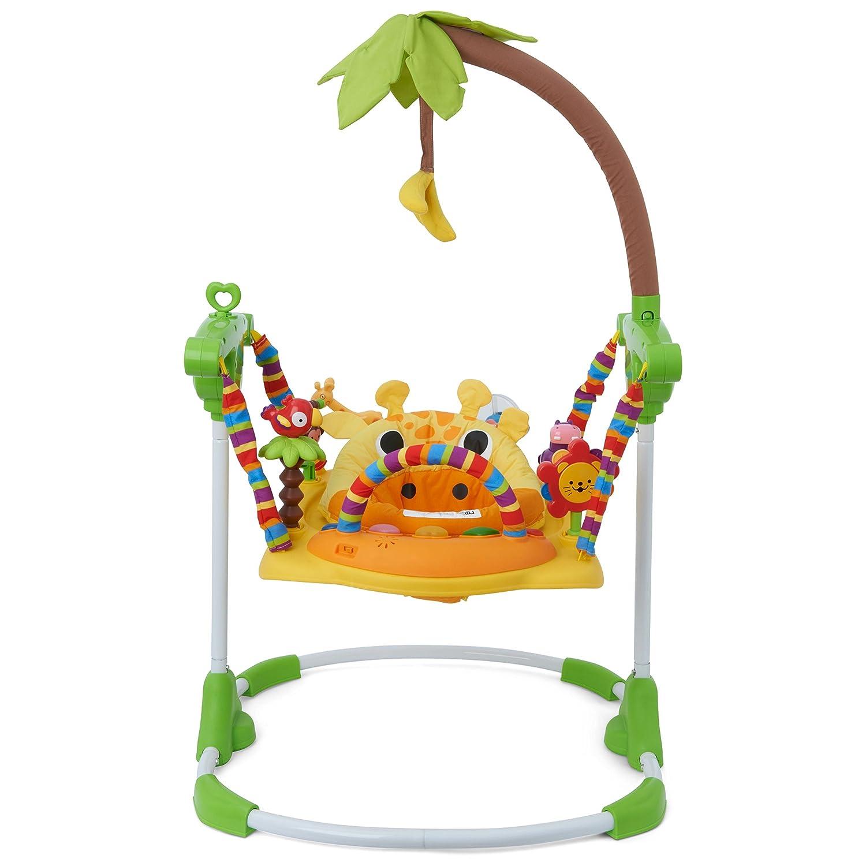 Mothercare Entertainer (Jumping Giraffe) 807492