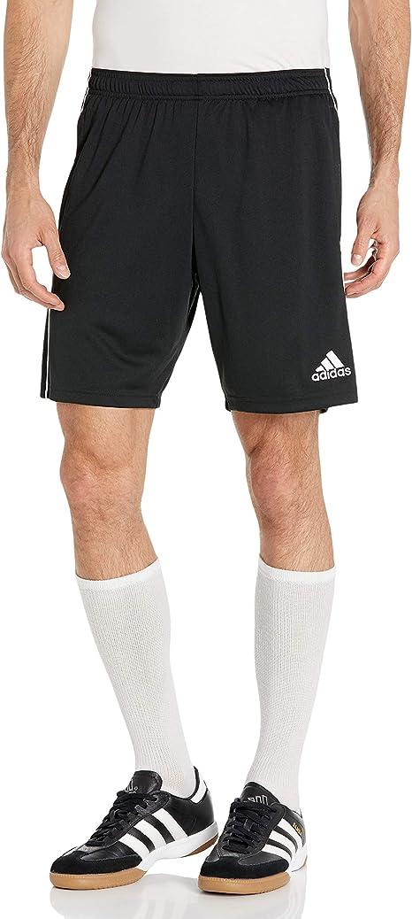 adidas Core 18 Training Pants Dark Blue//White XX-Large Adult