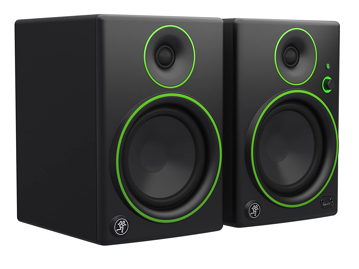 Captivating Amazon.com: Mackie CR5BT CR Series Channel Studio Monitor: Musical  Instruments Design Ideas
