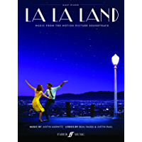 La La Land (Easy Piano): Music from the motion picture soundtrack (English Edition)