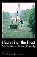 I BURNED AT THE