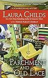Parchment and Old Lace (Berkley Prime Crime)