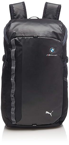 Puma BMW M MSP Backpack Rucksack