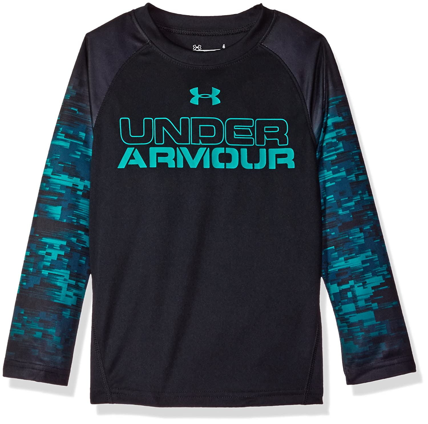 Under Armour Boys Outdoor Long Sleeve Tee