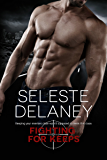Fighting for Keeps (Agents of TRAIT Book 3)