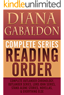 The outlandish companion revised and updated companion to diana gabaldon complete series reading order entire outlander universe in reading order outlander series fandeluxe Gallery