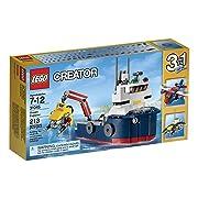 Lego Creator Ocean Explorer Building Kit $12.50 @ Amazon.ca