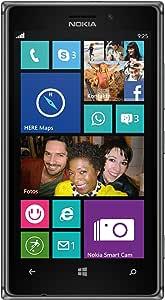 Nokia Lumia 925 (RM-893) 4G LTE Windows 8 Smartphone GSM Unlocked