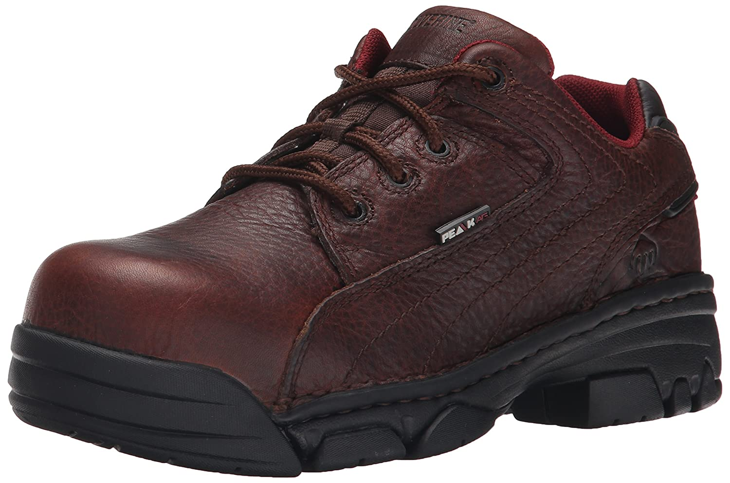 Wolverine Women\'s Ayah Comp Safety Toe Oxford