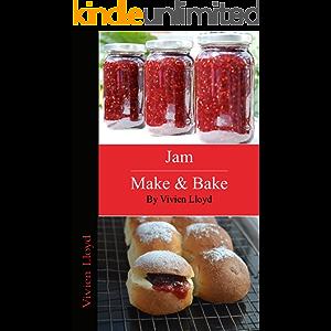 Jam: Make & Bake