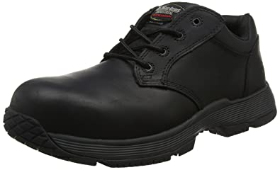 Unisex Adults Corvid S1p Safety Shoes Dr. Martens Extremely Buy Cheap From China Top-Rated lbqnb5PY7b
