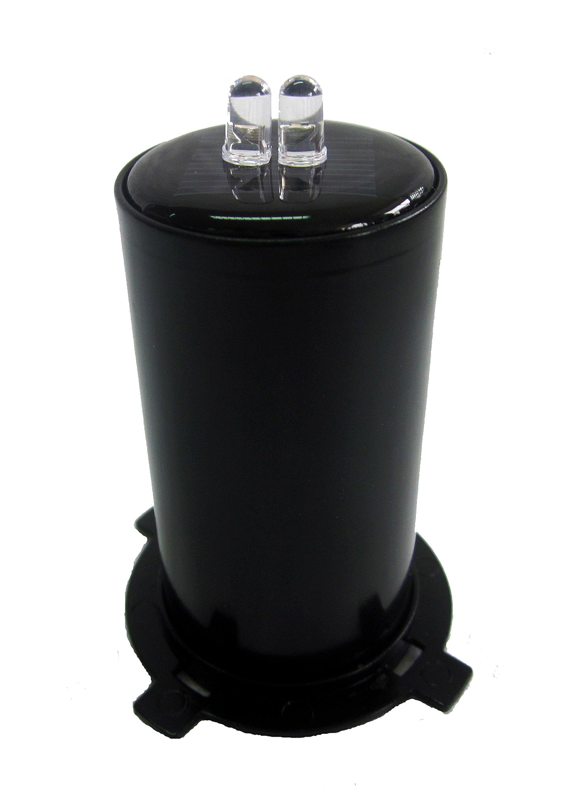 Echo Valley 10-GLUV Afterglow Universal Ultraviolet Globe Cap Light