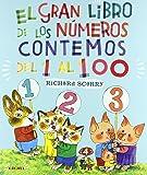 El gran libro de los números: Contemos del 1 al 100