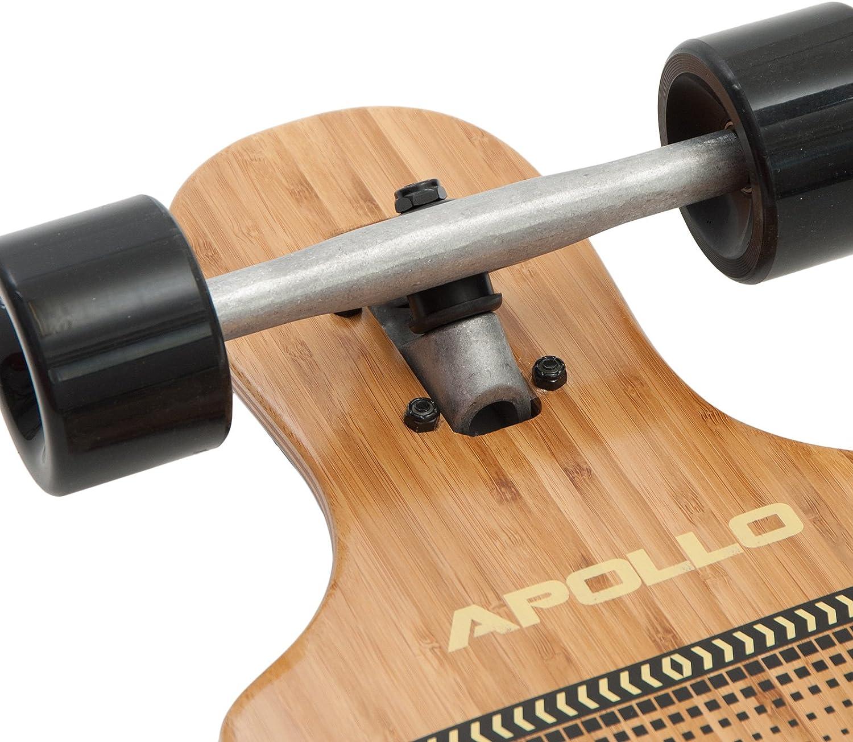 Apollo Longboard Special Edition Complete Board  - 3