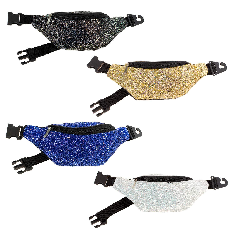 4a998acbfddc8 Amazon.com | (Bulk Case of 24) Rave Waist Bags - Wholesale Men's ...