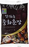 Chong Jung Won Chinese Black Bean Paste, 8.82 Ounce