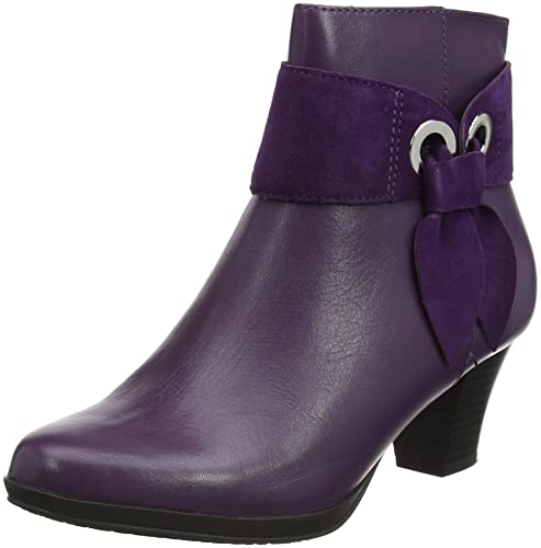 Womens Anastasia Ankle Boots Hotter Best Place To Buy Online Eastbay Cheap Price Looking For Online Ebay Cheap Price Fashionable Cheap Online SwaTTo