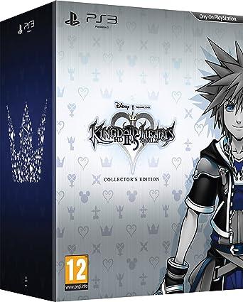 kingdom hearts special edition ps4