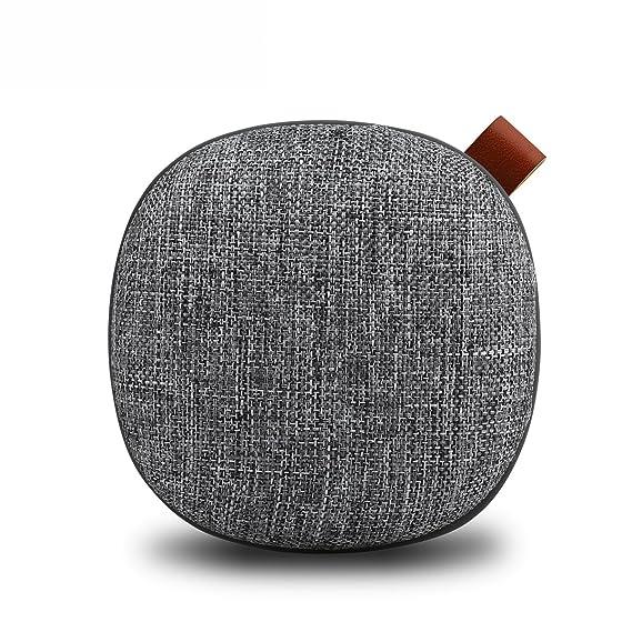 Review Speaker Wireless Mini Portable