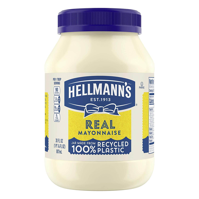 Tuna Salad Recipe Hellmann's