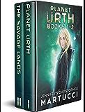 Planet Urth 2-Book Boxet Set