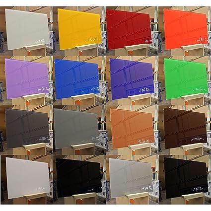 MySpiegel.de Lackiertes Glas - Farbige Glasplatte in vielen ...